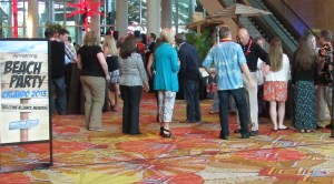 CarpetsPlus COLORTILE Convention 2013