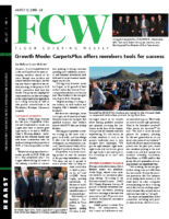 FCW 2018 Convention Article