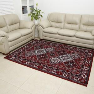 שטיח שאנל דגם בחטייר