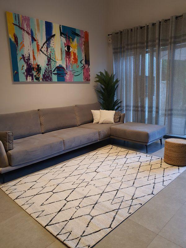 שטיח ברבר שחור לבן 09 (3)