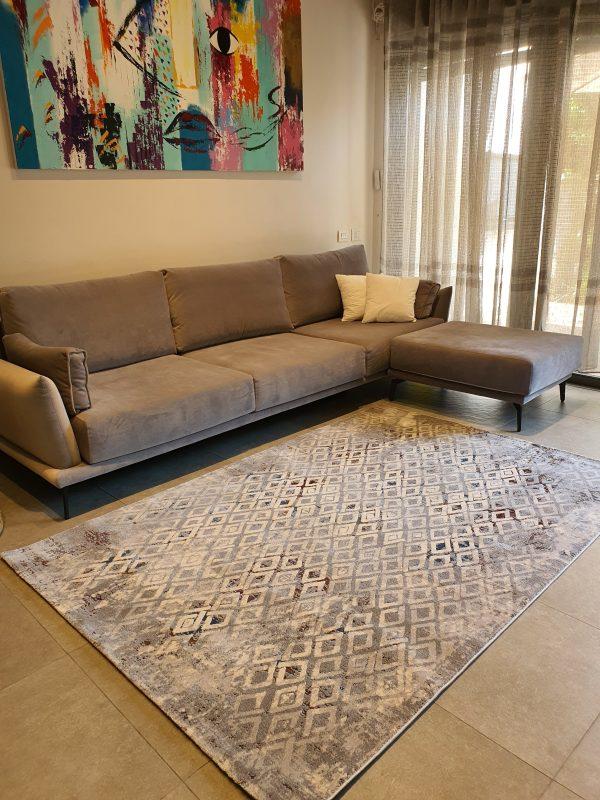 שטיח לאס ווגס דגם 16