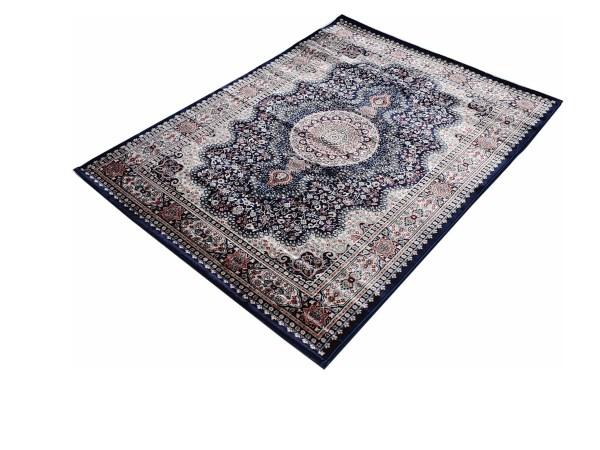 שטיח קלאסי כחול (6)