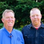 Terry and Kevin Weinheimer carpet claim experts