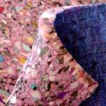 rebond carpet cushion