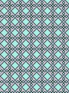 set carpet pattern