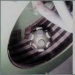 carpet wear testing - vetterman drum