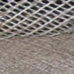 carpet seams showing loose backing