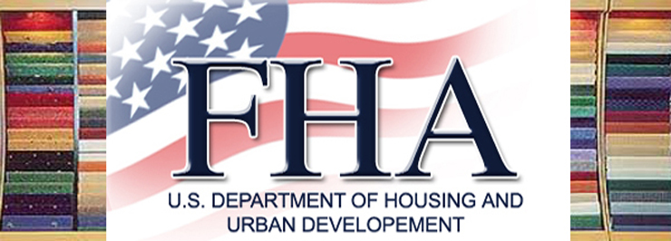 FHA HUD carpet standards