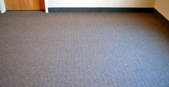 Shift Marks in Carpet