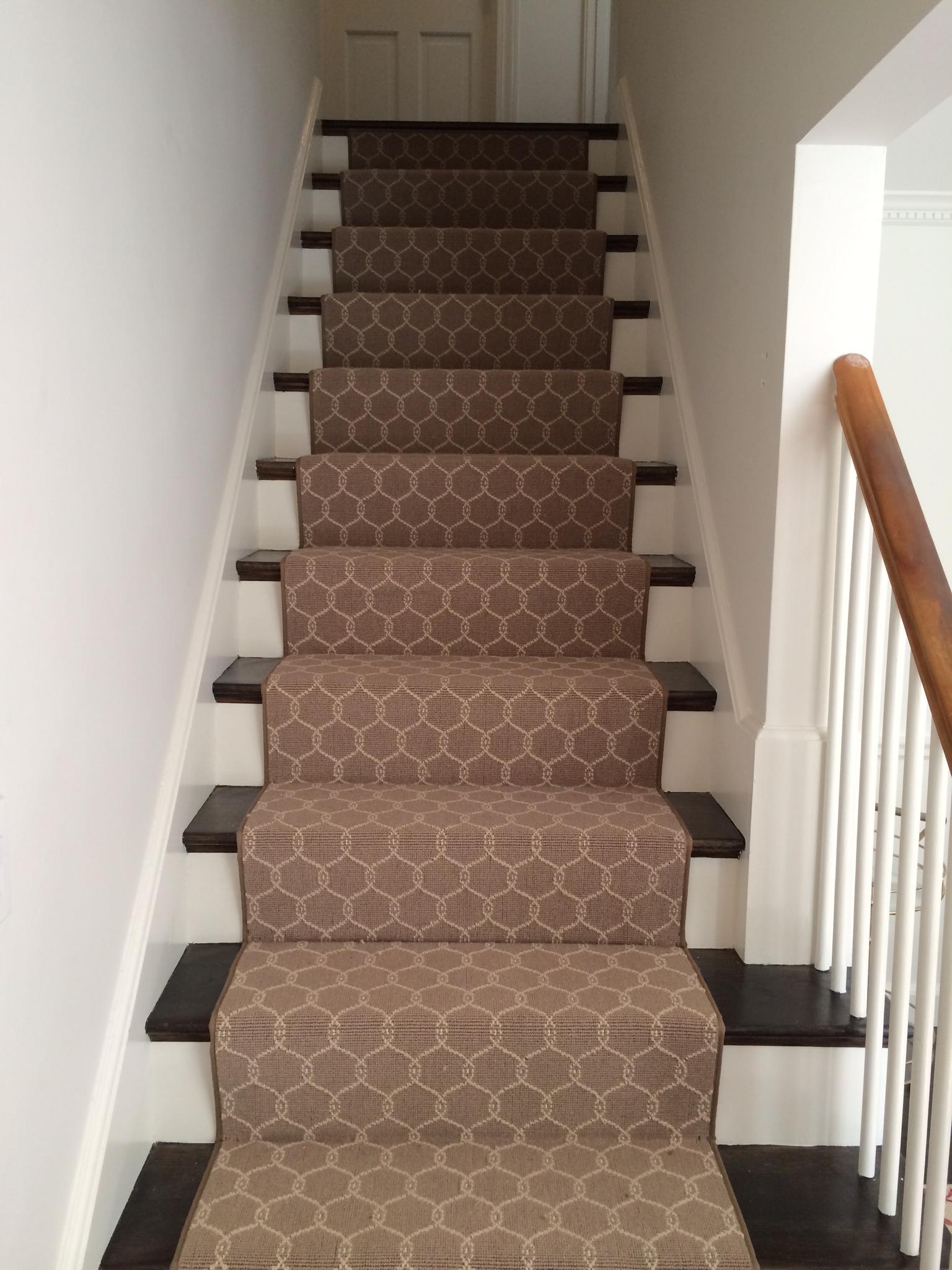 Stair Carpet Buyers Guide Carpet Workroom