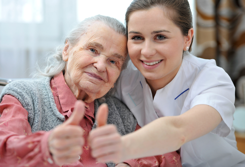 Why CarpeVITA Home Care