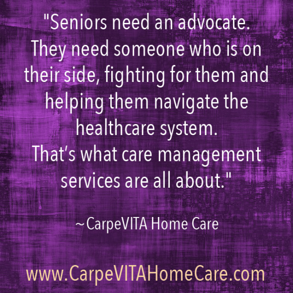 Care Management Quote Image