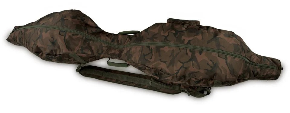 Fox Camolite Rod Holdall Review