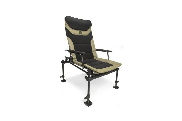 Korum X25 Deluxe Chair Review