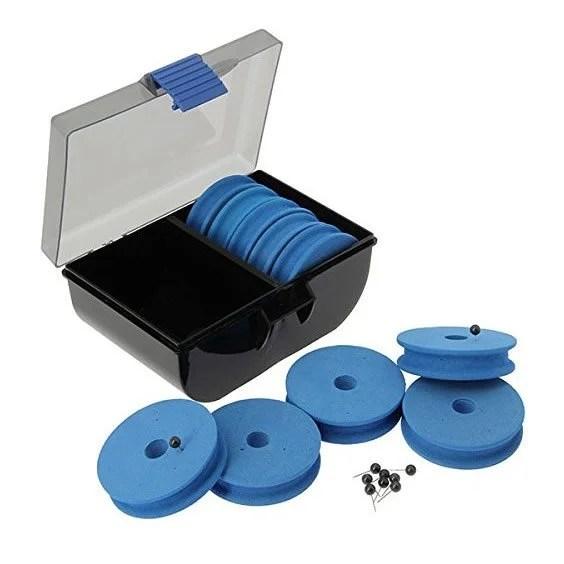 Why Use An Adjustble Zig Rig Kit?