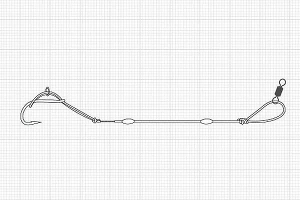 Pleasant Best Carp Rigs Setups 2019 With Diagrams The Carp Hideout Wiring 101 Hemtstreekradiomeanderfmnl