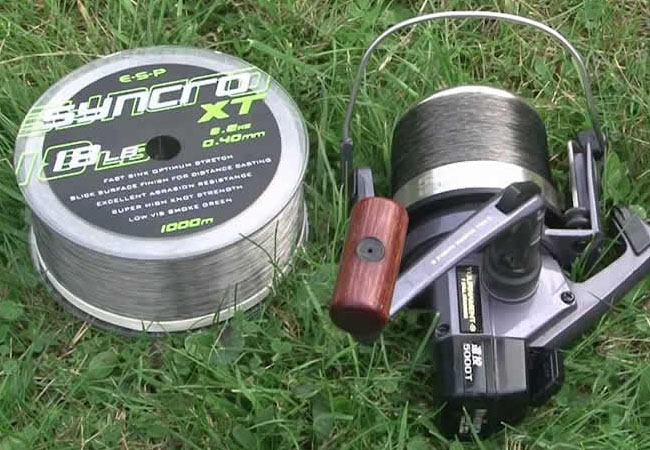 Cheap Carp Fishing Line
