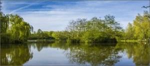 Edenbrook Fishing Lake
