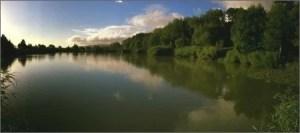 Swanborough Lakes