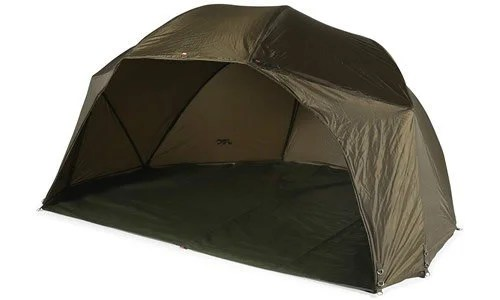 JRC Defender Oval Brolly Review