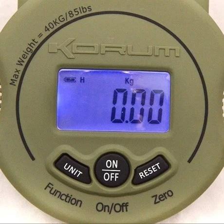 Best Digital Fishing Scales (Top 6 Carp Scales)