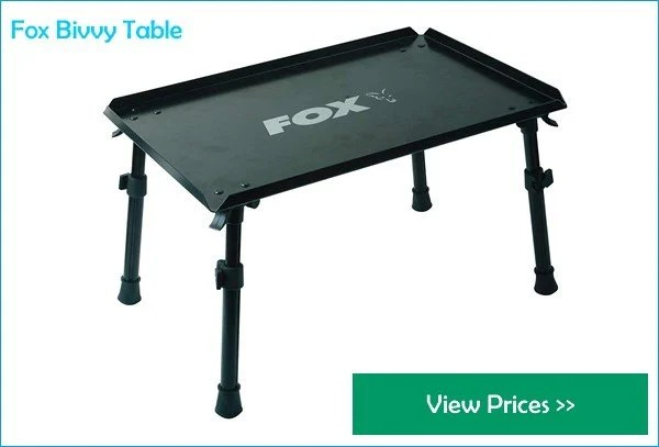 Fox Bivvy Table