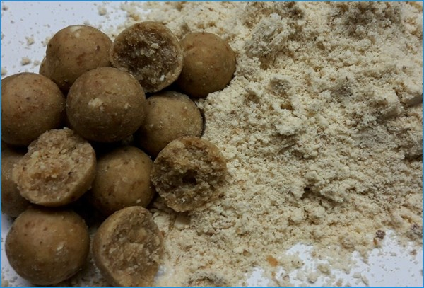 How To Make Boilies (Make Your Own At Home!)