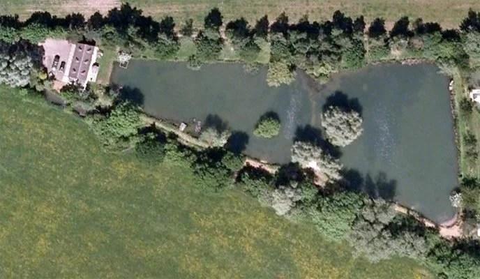 Chad Lakes