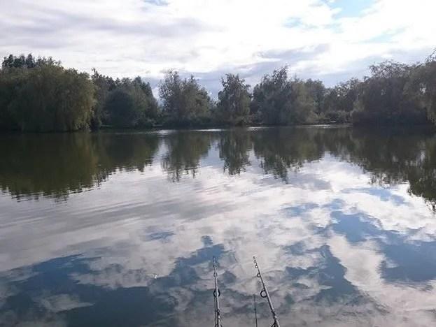 East Delph Lakes