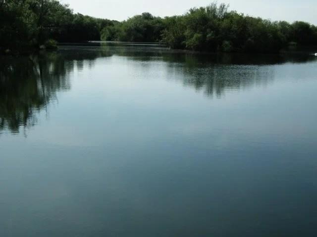 Kingfisher Carp Lakes