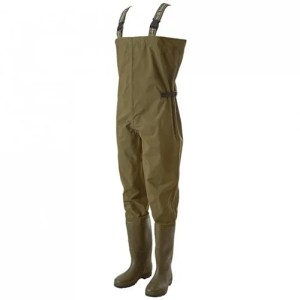 Best Trakker Fishing Waders