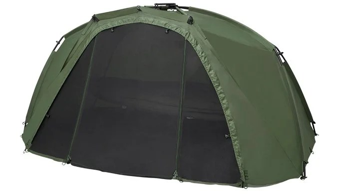 Trakker Tempest Brolly Review