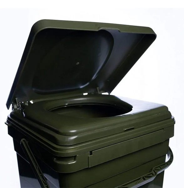 Best Portable Toilet for Fishing