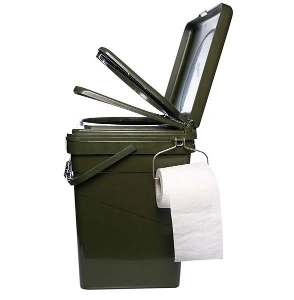 Ridge Monkey Toilet
