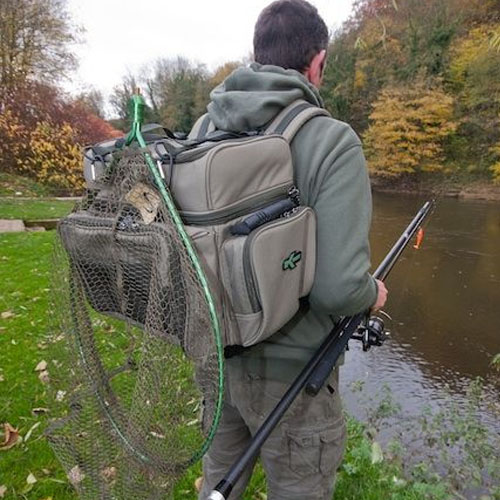 Best Carp Rucksacks 2019 (Roving Carp Anglers)