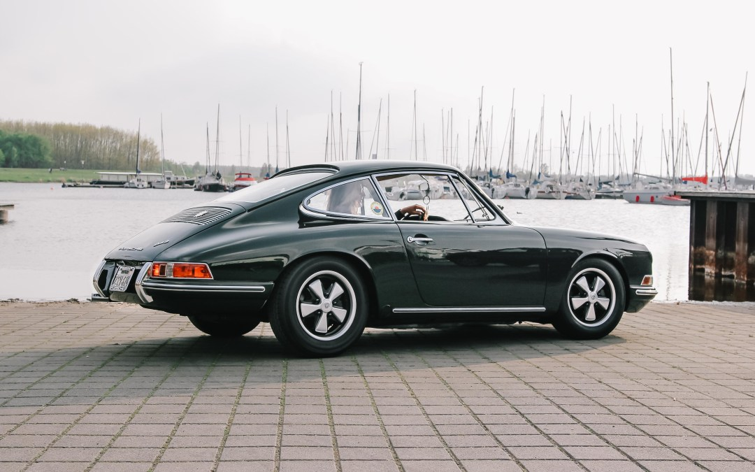 The Good Son Always Returns Home: Pille And His Porsche 912