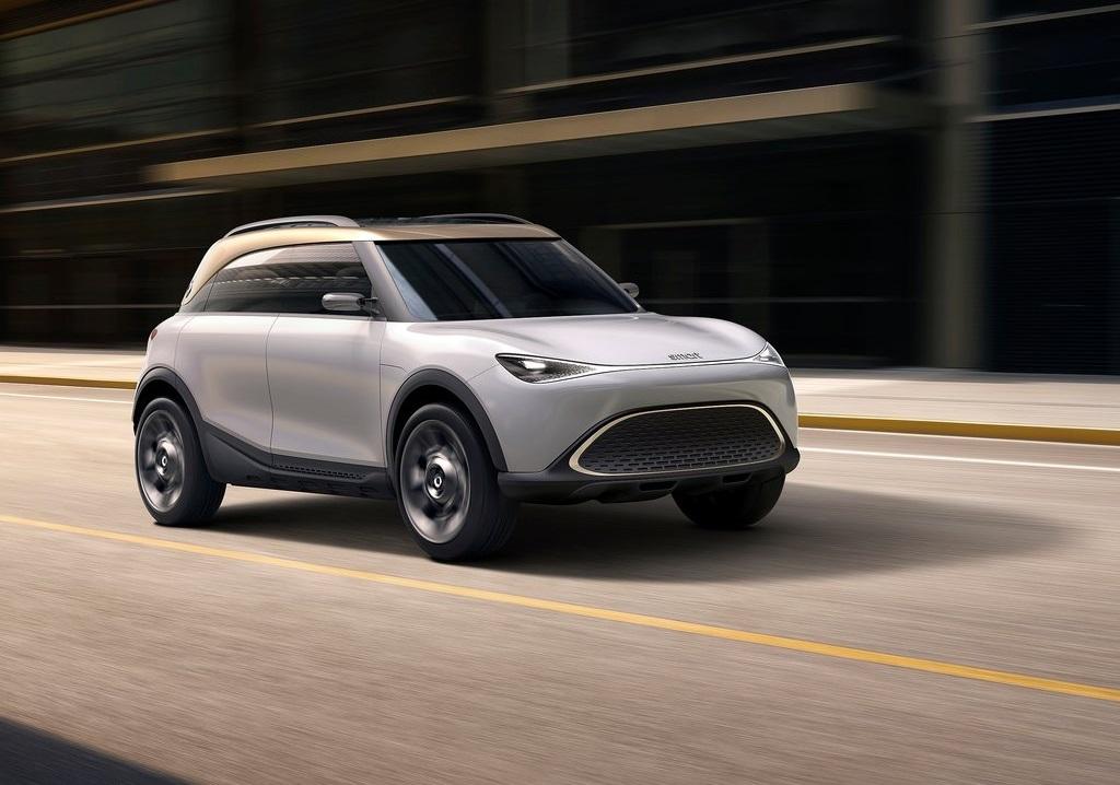 2021 Smart Concept No.1