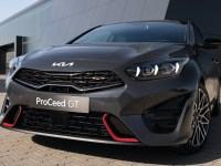 2022 Kia ProCeed GT