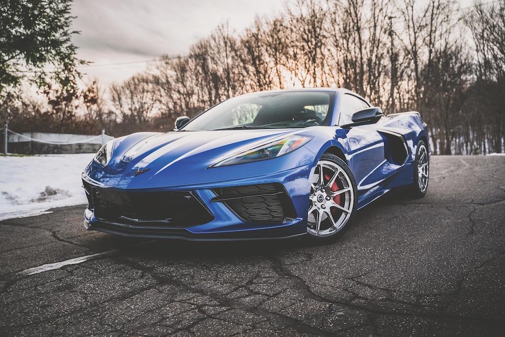 2022 Callaway Corvette
