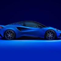 2022 Emira V6 First Edition