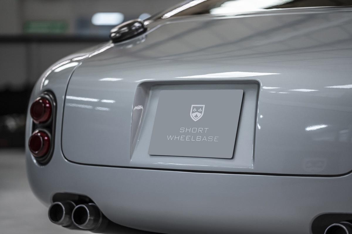 2022 RML Short Wheelbase