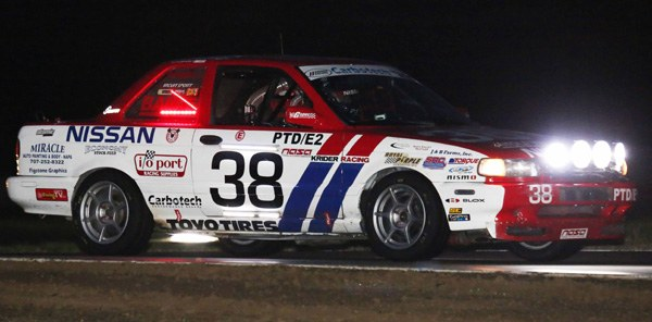 The 25 Hours of Thunderhill, A Rum Diary - Speed:Sport:Life