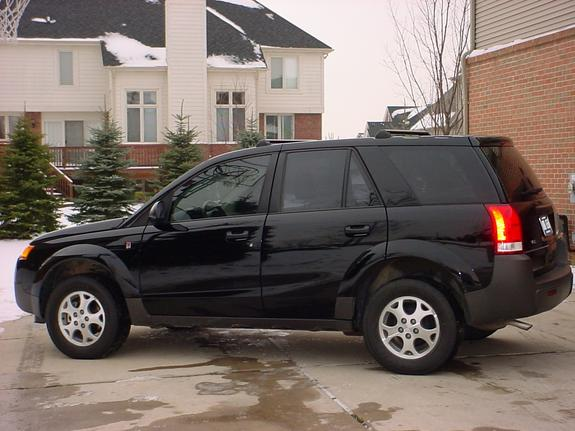VUE222 2003 Saturn VUE Specs Photos Modification Info At