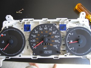 1997 Corolla Dashboard Lights Out  Fuse or Bulbs?  Toyota Nation Forum : Toyota Car and Truck