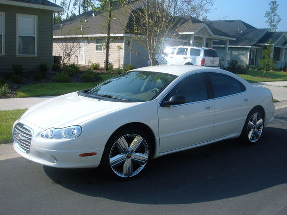 Image result for 2002 chrysler concorde white