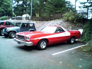fiftyfeetup 1973 Ford Ranchero Specs, Photos, Modification Info at CarDomain
