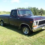 Mighty78 1978 Ford F150 Regular Cab Specs Photos Modification Info At Cardomain
