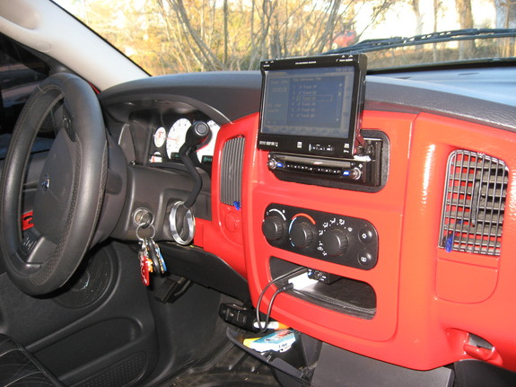 2004 dodge ram custom interior. Black Bedroom Furniture Sets. Home Design Ideas