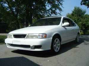 1996 Nissan 200 SX related infomation,specifications