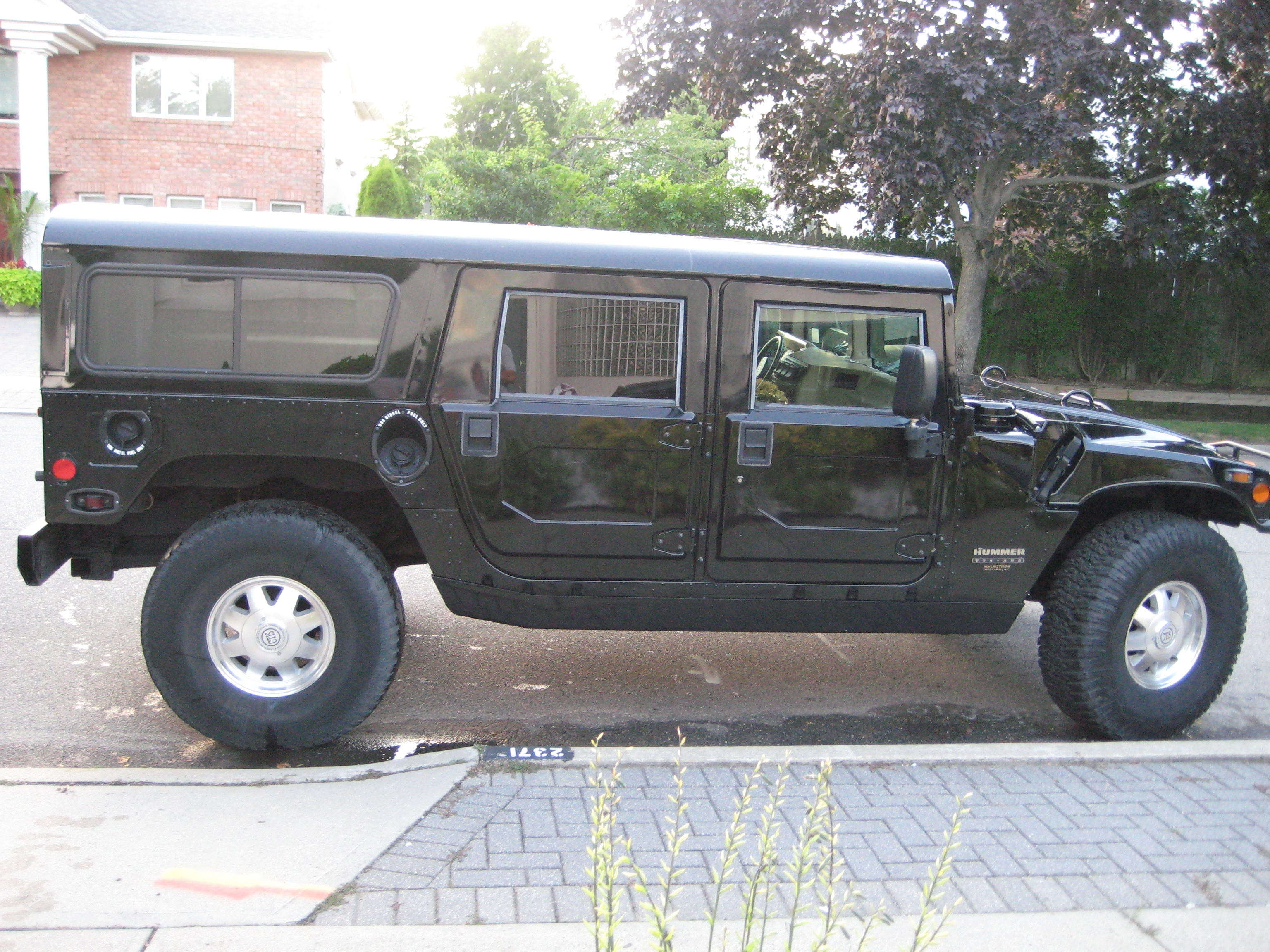 shane924 2000 Hummer H1 Specs s Modification Info at CarDomain